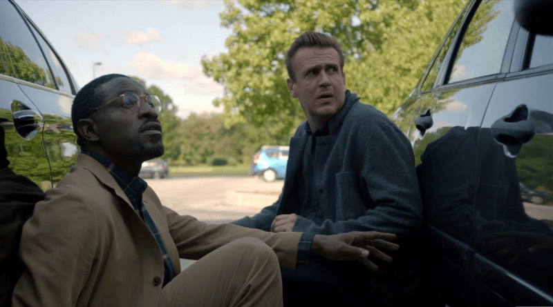 "Dispatches From Elsewhere season 1, episode 6 recap - ""Everyone"""