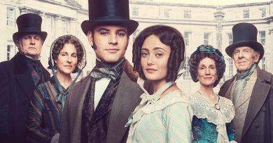 Belgravia season 1, episode 1 recap - a stuffy period drama that does to stand out