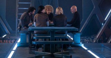 "Star Trek: Picard season 1, episode 8 recap – ""Broken Pieces"""