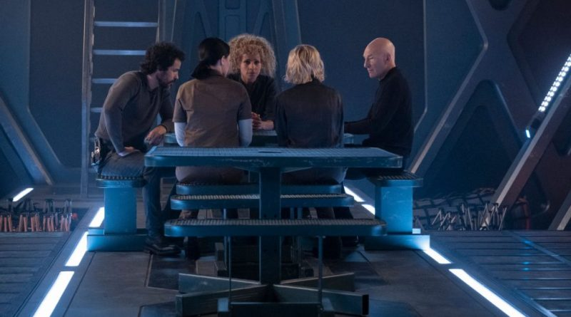 "Star Trek: Picard season 1, episode 8 recap – ""Broken Pieces"""
