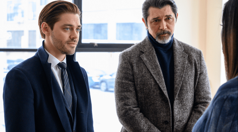 "Prodigal Son season 1, episode 17 recap - ""Stranger Beside You"""