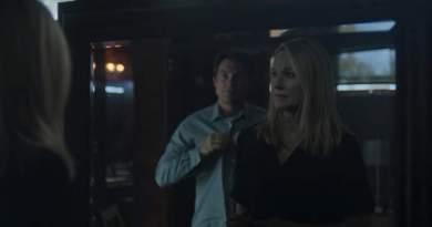 Ozark season 3, episode 3 - Kevin Cronin Was Here
