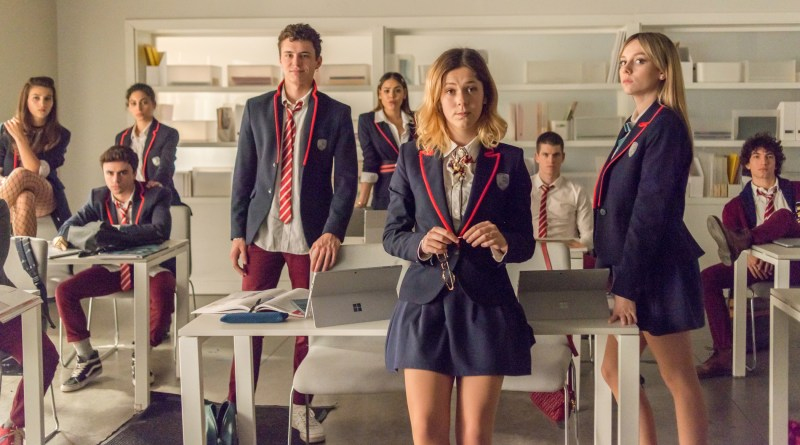 Elite season 3 review - a fine conclusion to Netflix's soapy Spanish hit
