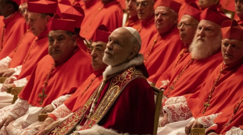 The New Pope season 1, episode 9 recap — two popes show their beauty and bare their hearts