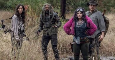 "The Walking Dead season 10, episode 15 recap - ""The Tower"""