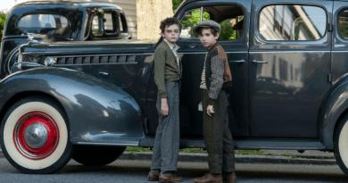 """The Plot Against America season 1, episode 4 recap - """"Part 4"""""""