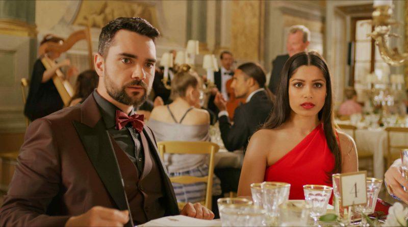 Love Wedding Repeat Netflix Comedy film