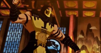 Mortal Kombat Legends: Scorpion's Revenge review – a gory good time