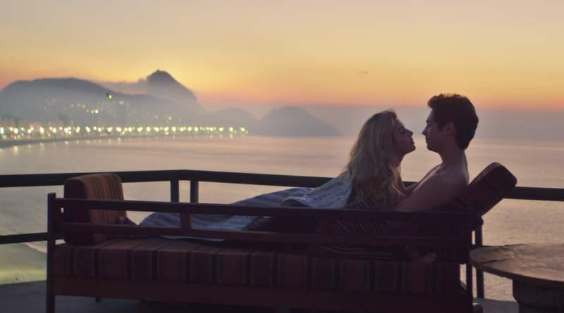 Rich in Love (Netflix) review - another tedious international rom-com from Netflix