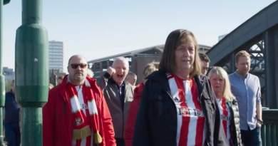 Netflix's Sunderland 'Til I Die season 2