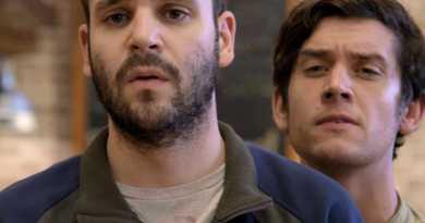 Netflix series Brews Brothers season 1