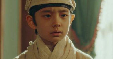 Netflix Korean series The King: Eternal Monarch season 1, episode 1 recap