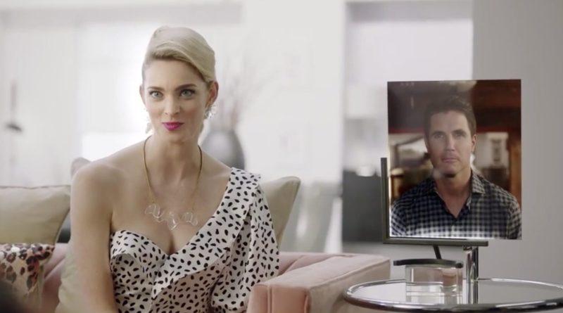 Amazon Original series Upload season 1, episode 4 - Sex Suit