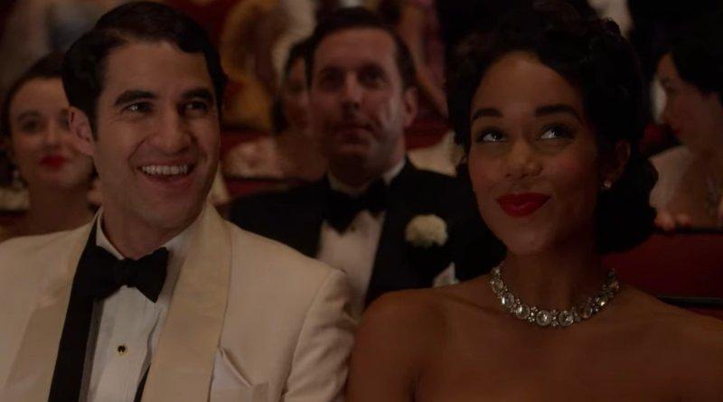 Netflix series Hollywood season 1, episode 7 - A Hollywood Ending