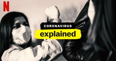 """Coronavirus, Explained (Netflix) review - Vox remain at the forefront of current affairs with """"This Pandemic"""""""