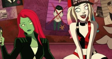 "Harley Quinn season 2, episode 1 recap - ""New Gotham"""