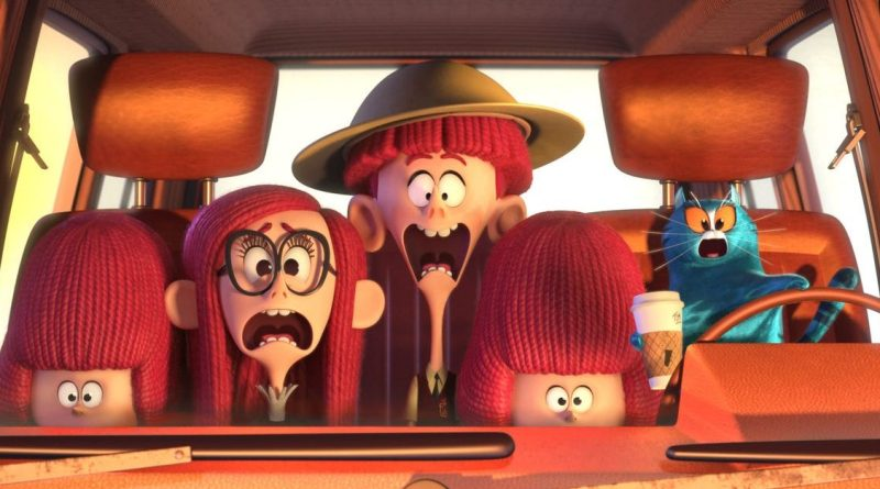 The Willoughbys (Netflix) review – another impressive animated family film from Netflix