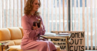 "Mrs. America season 1, episode 8 recap - ""Houston"""