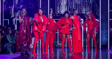 Legendary (HBO Max) review - the Drag Race crown is in jeopardy