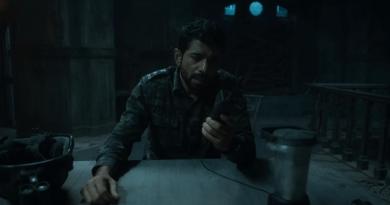"Betaal season 1, episode 2 recap - ""The Barracks"""