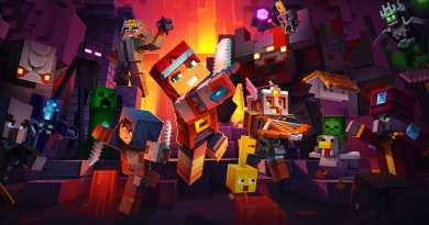 Minecraft Dungeons review – Mojang's spritely dungeon crawler strikes a vein
