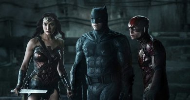 Justice League and the Snyder Cut