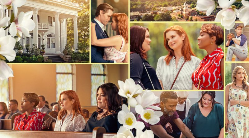 Sweet Magnolias review - was this much anticipated adaptation worth the wait?