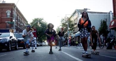 "Betty season 1, episode 2 recap - ""Zen and the Art of Skateboarding"""