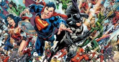 DC Reveals New Comics Distribution Plans