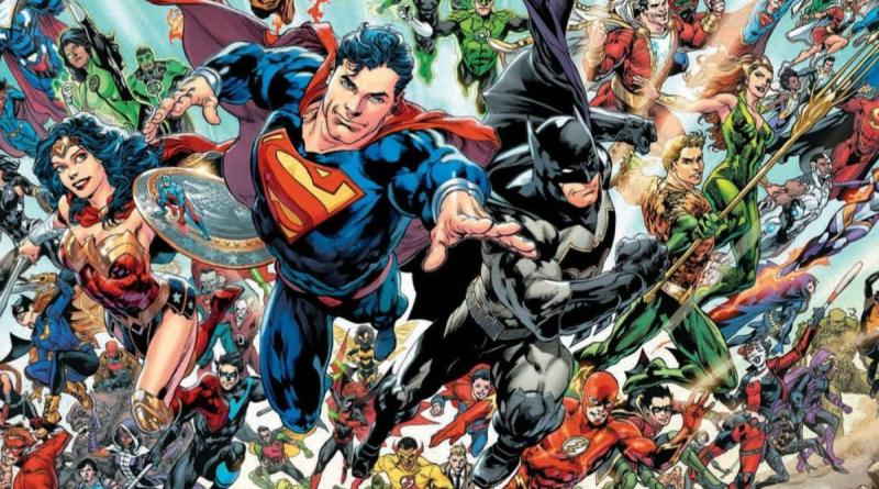 DC Reveals New Comics Distribution Plans