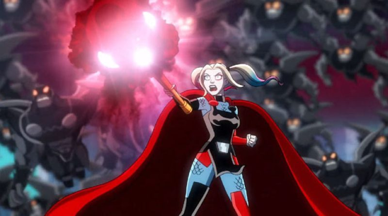 "Harley Quinn season 2, episode 8 recap - ""Inner (Para) Demons"""