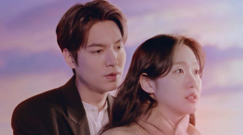 Netflix Korean series The King: Eternal Monarch season 1, episode 5 recap