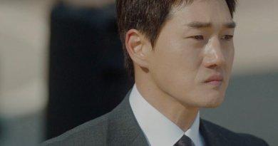 K-drama series When My Love Blooms episode 4