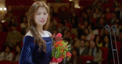 K-drama series Fix You episode 2