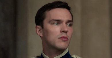 Hulu series The Great episode 3 - And you Sir, are no Peter the Great
