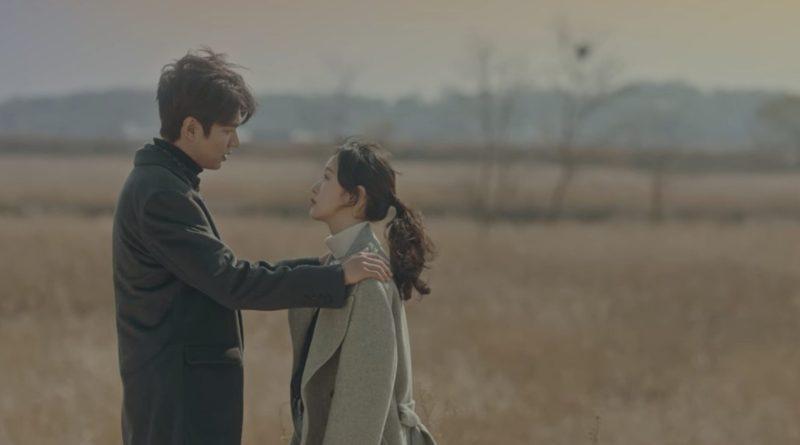 Netflix Korean series The King: Eternal Monarch season 1, episode 9