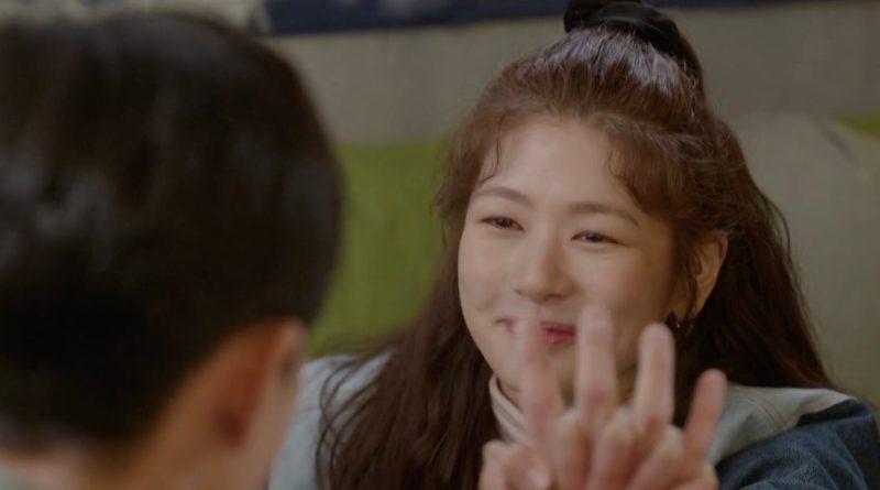 K-drama series Fix You episode 7