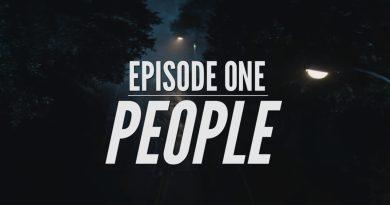 Amazon original series Homecoming season 2, episode 1 - People