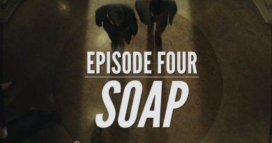 Amazon original series Homecoming season 2, episode 4 - Soap