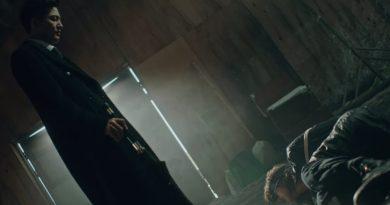etflix Korean series The King: Eternal Monarch season 1, episode 11