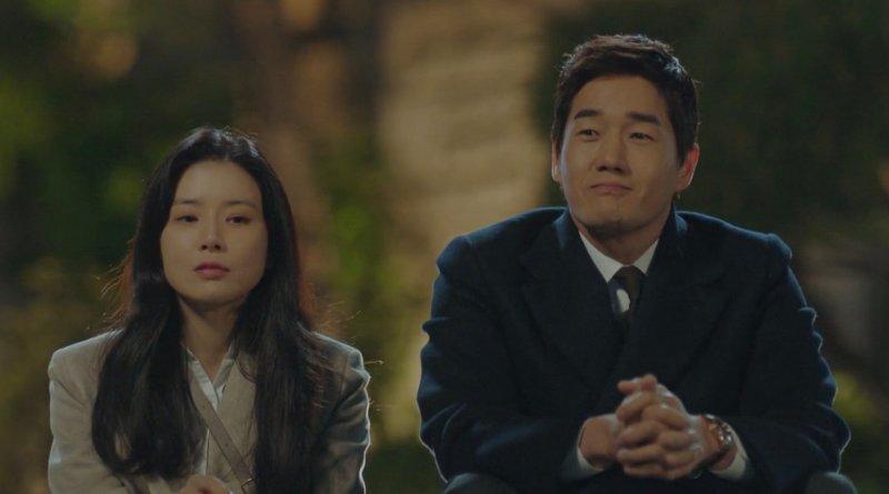 K-drama series When My Love Blooms episode 9
