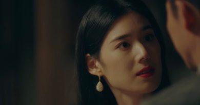 Netflix Korean series The King: Eternal Monarch season 1, episode 13