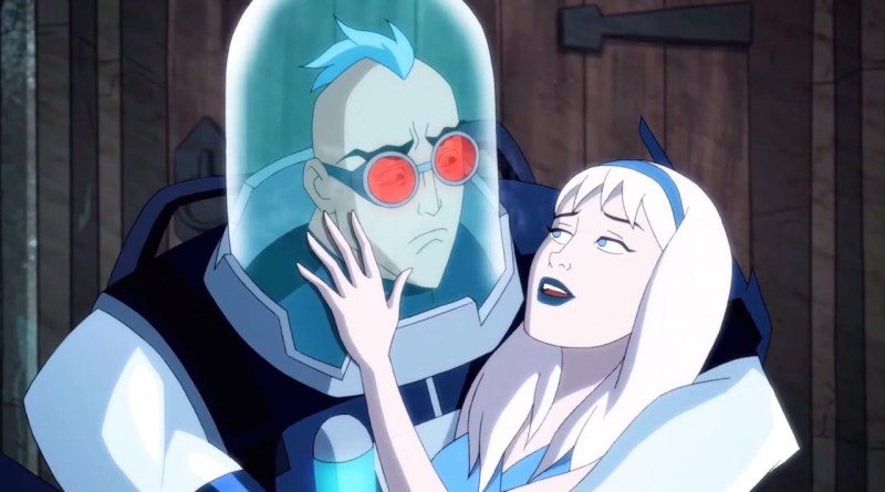 "Harley Quinn season 2, episode 4 recap - ""Thawing Hearts"""