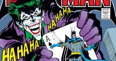 Classic Comic Rereads - Batman #251