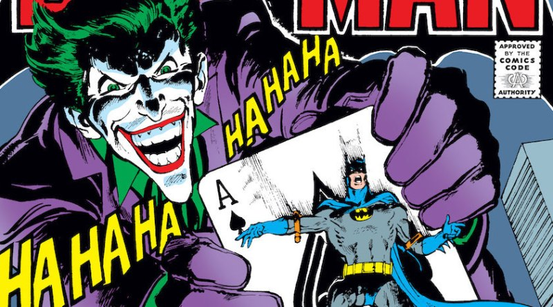 Classic Comic Rereads - Batman #251