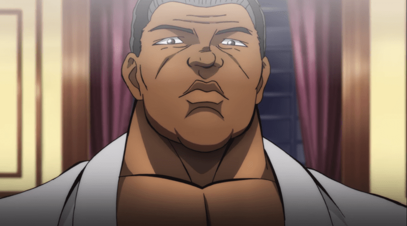 "Baki season 3, episode 11 recap - father vs son in ""Awakening"""