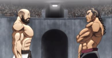 "Baki season 3, episode 6 recap - ""Excellennnnt!"" gets weird"