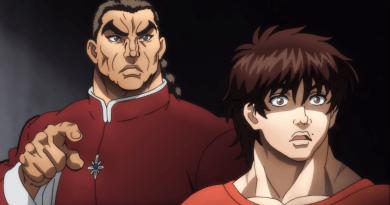 "Baki season 3, episode 7 recap - two titans collide in ""Kaioh"""