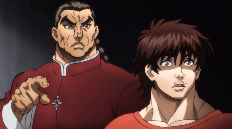 "Baki season 3, episode 7 recap - two titans collide in ""Kaioh"""