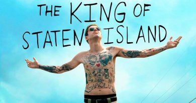 The King of Staten Island review - a raw and emotional dramedy